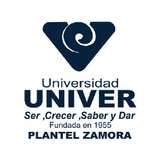 Universidad UNIVER Zamora